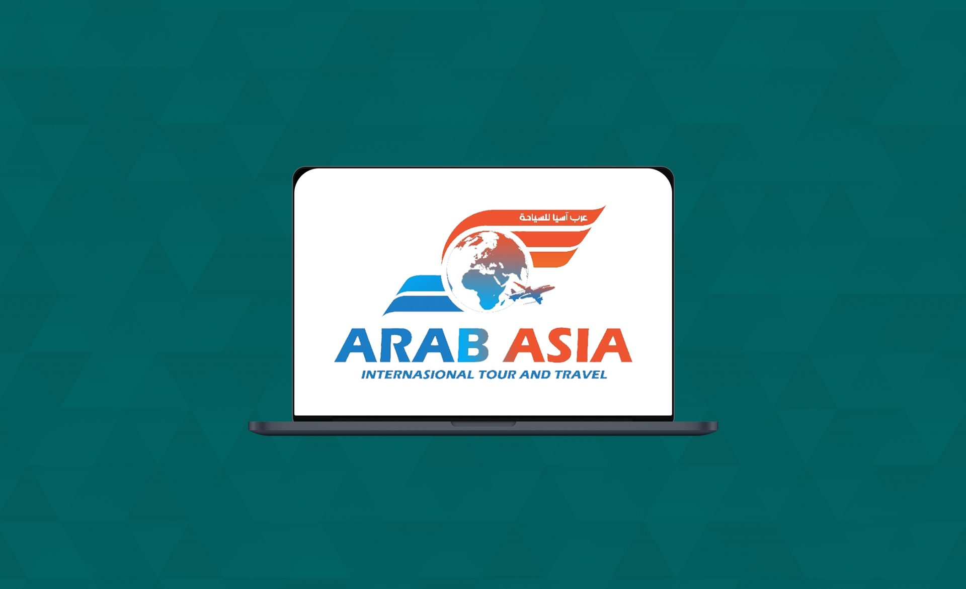 Arab Asia Logo