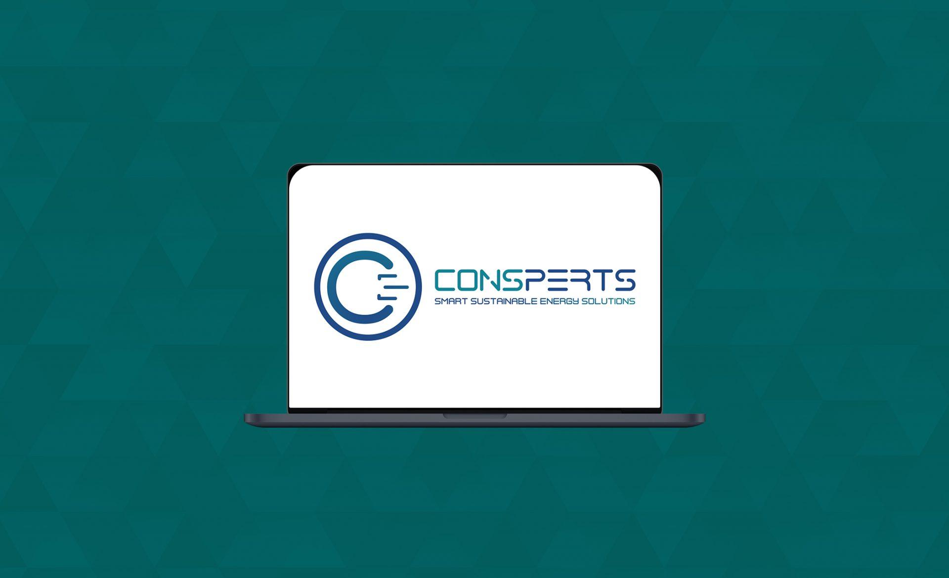 CONSPERTS Logo