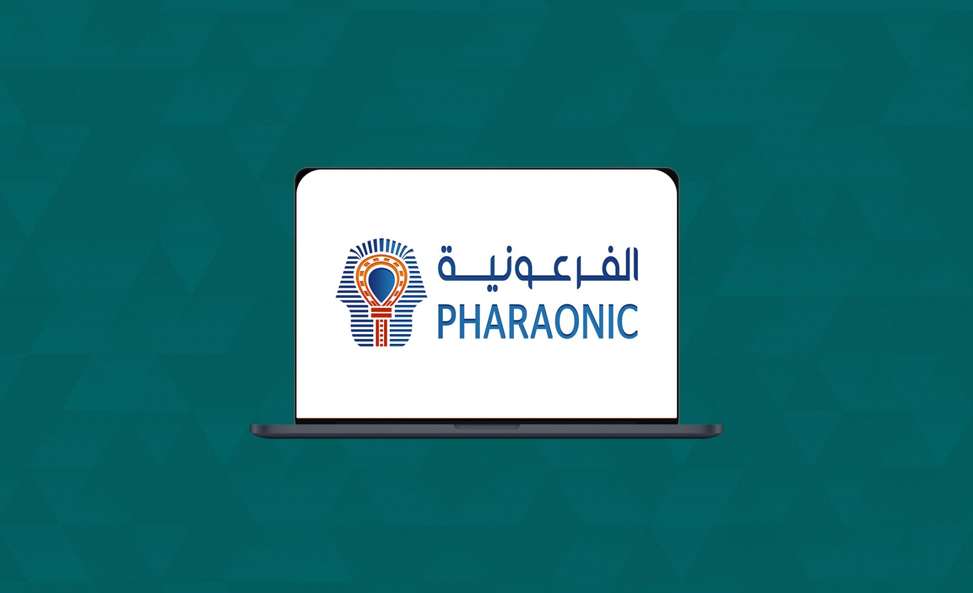 Pharaonic Logo